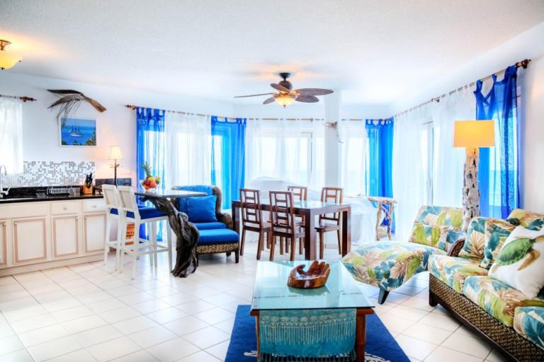 Bella Blu Anguilla
